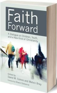 Faith forward 3D